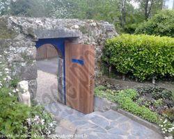 Janvier Constructions Bois - Trégastel - Bardage et menuiserie